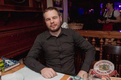 ВИА «Волга-Волга», 17 февраля 2017 - Ресторан «Максимилианс» Самара - 28