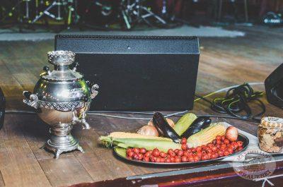 Вручение народной премии «Золотая вилка Лето-2013», 4 сентября 2013 - Ресторан «Максимилианс» Самара - 12