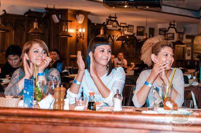 Вручение народной премии «Золотая вилка Лето-2013», 4 сентября 2013 - Ресторан «Максимилианс» Самара - 19