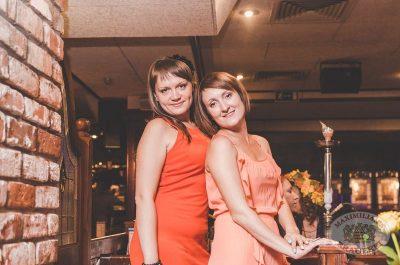 Вручение народной премии «Золотая вилка Лето-2013», 4 сентября 2013 - Ресторан «Максимилианс» Самара - 24