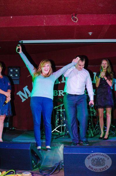 Вручение народной премии «Золотая вилка Лето-2013», 4 сентября 2013 - Ресторан «Максимилианс» Самара - 30