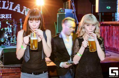 Всемирный день пива (фото: geometria.ru), 1 марта 2013 - Ресторан «Максимилианс» Самара - 12