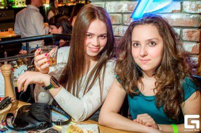 Всемирный день пива (фото: geometria.ru), 1 марта 2013 - Ресторан «Максимилианс» Самара - 19