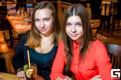 Всемирный день пива (фото: geometria.ru), 1 марта 2013 - Ресторан «Максимилианс» Самара - 22