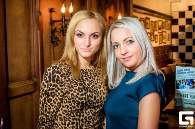 Всемирный день пива (фото: geometria.ru), 1 марта 2013 - Ресторан «Максимилианс» Самара - 24