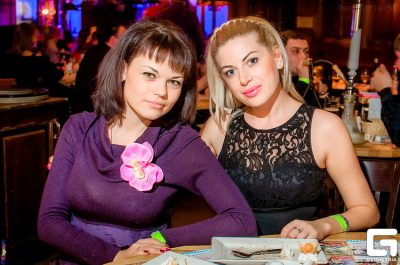 Всемирный день пива (фото: geometria.ru), 1 марта 2013 - Ресторан «Максимилианс» Самара - 25