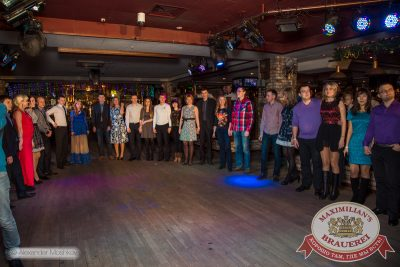 Встреча нового 2015 года в «Максимилианс»: Новогодняя «Горько!» с Мамульки bend, 1 января 2015 - Ресторан «Максимилианс» Самара - 09
