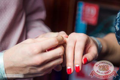Встреча нового 2015 года в «Максимилианс»: Новогодняя «Горько!» с Мамульки bend, 1 января 2015 - Ресторан «Максимилианс» Самара - 13