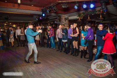 Встреча нового 2015 года в «Максимилианс»: Новогодняя «Горько!» с Мамульки bend, 1 января 2015 - Ресторан «Максимилианс» Самара - 15