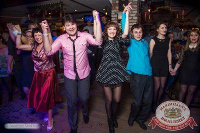 Встреча нового 2015 года в «Максимилианс»: Новогодняя «Горько!» с Мамульки bend, 1 января 2015 - Ресторан «Максимилианс» Самара - 24