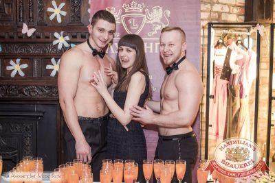 Международный женский день: вечеринка без фартуков, день второй, 8 марта 2015 - Ресторан «Максимилианс» Самара - 06