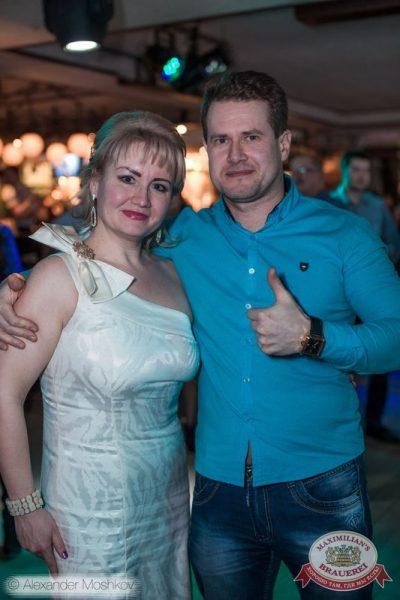 Международный женский день: вечеринка без фартуков, день второй, 8 марта 2015 - Ресторан «Максимилианс» Самара - 31