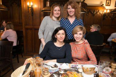Международный женский день, 7 марта 2019 - Ресторан «Максимилианс» Самара - 0023