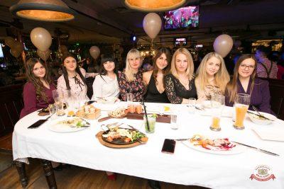 Международный женский день, 7 марта 2019 - Ресторан «Максимилианс» Самара - 0030