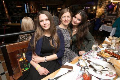 Международный женский день, 7 марта 2019 - Ресторан «Максимилианс» Самара - 0035