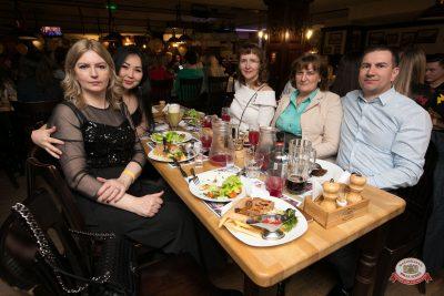 Международный женский день, 7 марта 2019 - Ресторан «Максимилианс» Самара - 0037