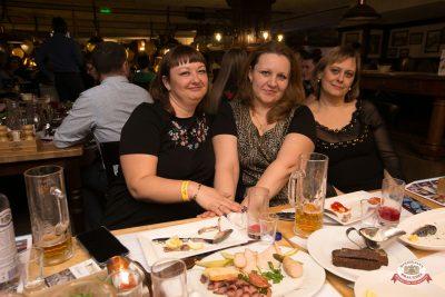 Международный женский день, 7 марта 2019 - Ресторан «Максимилианс» Самара - 0038