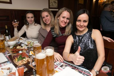 Международный женский день, 7 марта 2019 - Ресторан «Максимилианс» Самара - 0042
