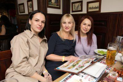 Международный женский день, 7 марта 2019 - Ресторан «Максимилианс» Самара - 0043
