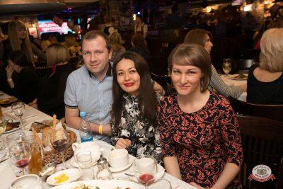 Международный женский день, 7 марта 2019 - Ресторан «Максимилианс» Самара - 0058