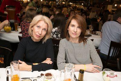Международный женский день, 7 марта 2019 - Ресторан «Максимилианс» Самара - 0061