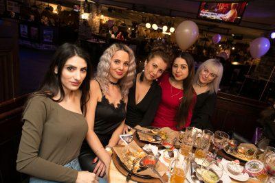 Международный женский день, 7 марта 2019 - Ресторан «Максимилианс» Самара - 0063