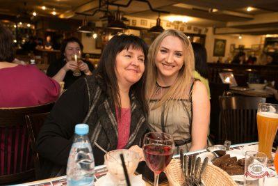 Международный женский день, 7 марта 2019 - Ресторан «Максимилианс» Самара - 0069