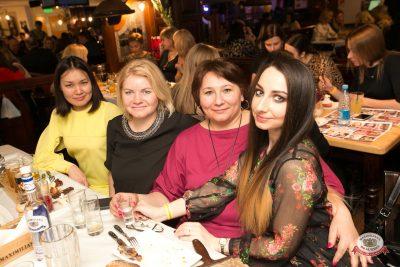 Международный женский день, 7 марта 2019 - Ресторан «Максимилианс» Самара - 0071