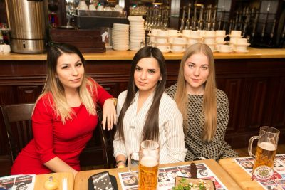 Международный женский день, 7 марта 2019 - Ресторан «Максимилианс» Самара - 0073