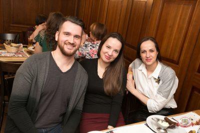 Международный женский день, 7 марта 2019 - Ресторан «Максимилианс» Самара - 0076