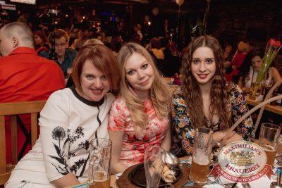 Международный женский день, 7 марта 2017 - Ресторан «Максимилианс» Самара - 37
