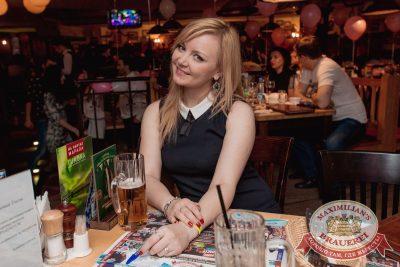 Международный женский день, 8 марта 2017 - Ресторан «Максимилианс» Самара - 48