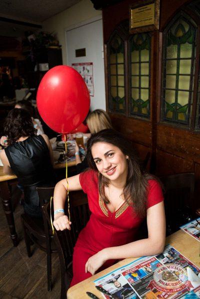 Международный женский день, 6 марта 2016 - Ресторан «Максимилианс» Самара - 09