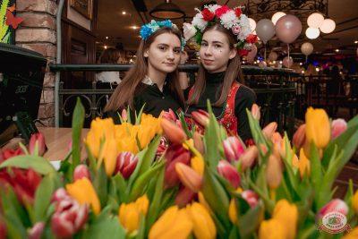 Международный женский день, 7 марта 2020 - Ресторан «Максимилианс» Самара - 13