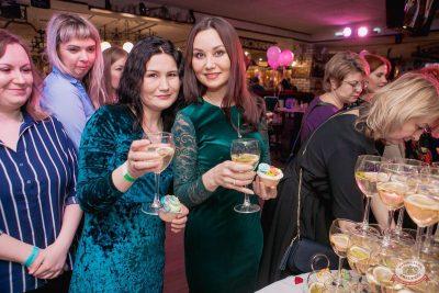 Международный женский день, 7 марта 2020 - Ресторан «Максимилианс» Самара - 3
