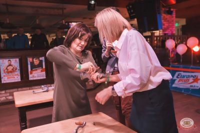 Международный женский день, 7 марта 2020 - Ресторан «Максимилианс» Самара - 31