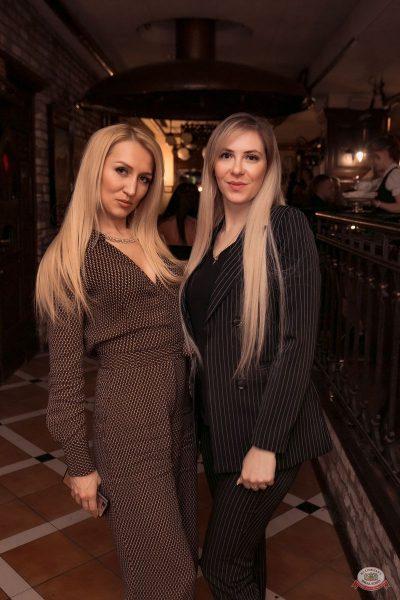 Международный женский день, 7 марта 2020 - Ресторан «Максимилианс» Самара - 54