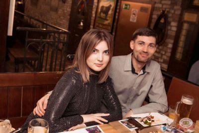 Международный женский день, 7 марта 2020 - Ресторан «Максимилианс» Самара - 59