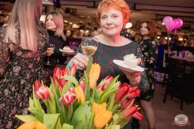 Международный женский день, 7 марта 2020 - Ресторан «Максимилианс» Самара - 6