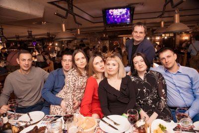 Международный женский день, 7 марта 2020 - Ресторан «Максимилианс» Самара - 62
