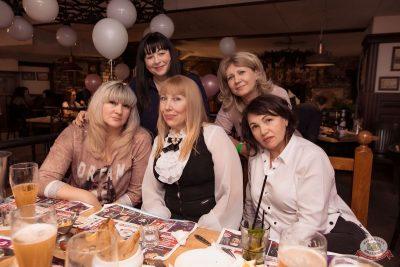 Международный женский день, 7 марта 2020 - Ресторан «Максимилианс» Самара - 77