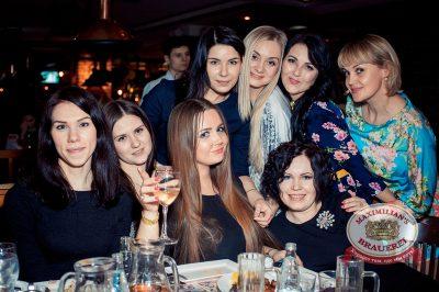 Ёлка, 12 марта 2014 - Ресторан «Максимилианс» Самара - 21