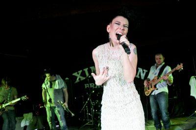 Ёлка, 28 ноября 2012 - Ресторан «Максимилианс» Самара - 05