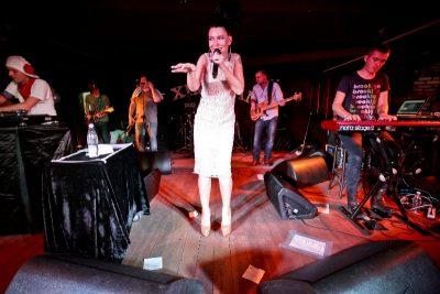 Ёлка, 28 ноября 2012 - Ресторан «Максимилианс» Самара - 06