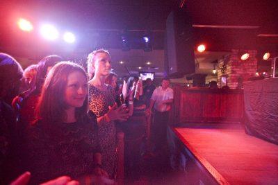 Ёлка, 28 ноября 2012 - Ресторан «Максимилианс» Самара - 07