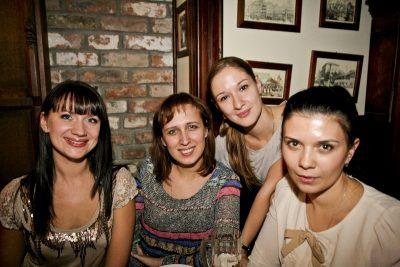 Ёлка, 28 ноября 2012 - Ресторан «Максимилианс» Самара - 15