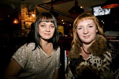 Ёлка, 28 ноября 2012 - Ресторан «Максимилианс» Самара - 16