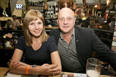 Ёлка, 28 ноября 2012 - Ресторан «Максимилианс» Самара - 19