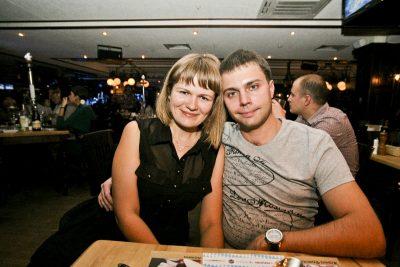 Ёлка, 28 ноября 2012 - Ресторан «Максимилианс» Самара - 22