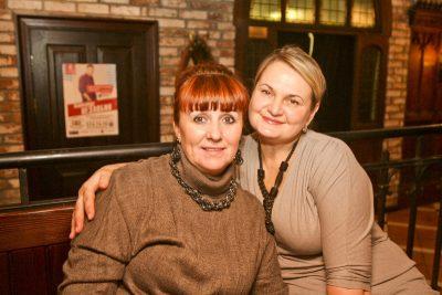 Ёлка, 28 ноября 2012 - Ресторан «Максимилианс» Самара - 23